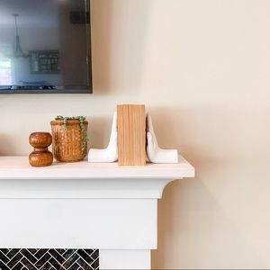 Other - Hand Bookends